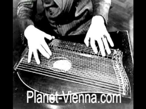 Carl Michael Ziehrer / Anton Karas -Samt und Seide (Walzer, Op.515)