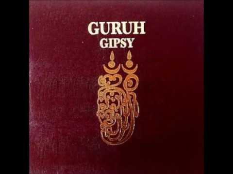Guruh Gipsy ( 1976 ) - FULL ALBUM