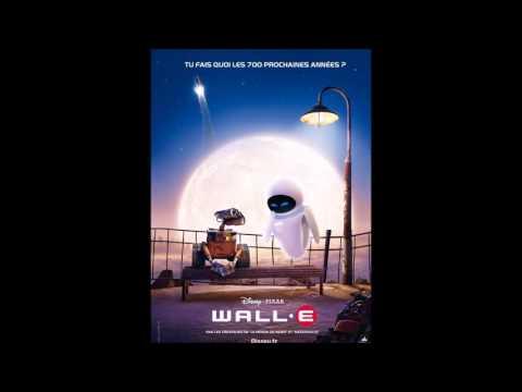 Wall-E Soundtrack - EVE