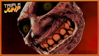 10 Terrifying Moments In Kids' Video Games