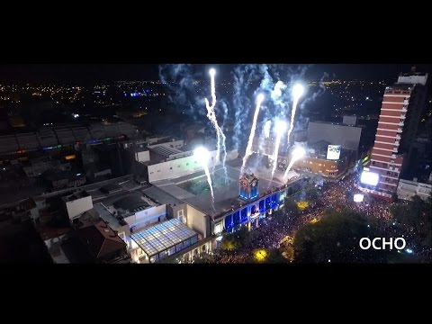 463° Aniversario, Santiago del Estero - Argentina