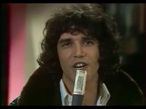 Julien CLERC - Si on chantait  (1975)