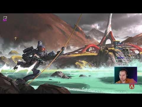 Youtube Video - LET'S PLAY | Apex Legends en TRIO avec Izual; Kabouka et CoinCoin