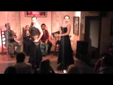 Solea por Bulerias - Academia de Baile Flamenco