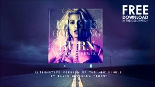 Ellie Goulding - Burn (Laibert Remix)