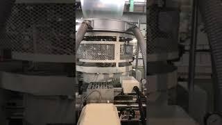 NOWOŚĆ: Wytłaczarka  HSCE-65 - wymiana sita bez zatrzymywania maszyny.