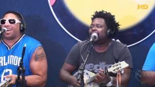 🔴 Radio Mania - Balacobaco - Nêga Pra Rachar / Tá Pensando Que Eu Tô de Bobeira
