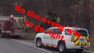 Truckerjukebox. Go the wrong way to go right. thumbnail