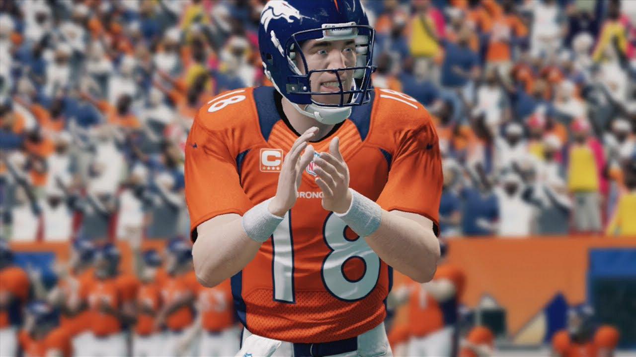 Peyton Manning EXPOSES Undefeated Chiefs On Sunday Night