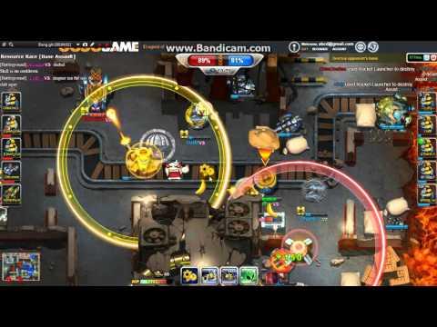 Bang Bang : Team Minion Đại Náo Bản Đồ