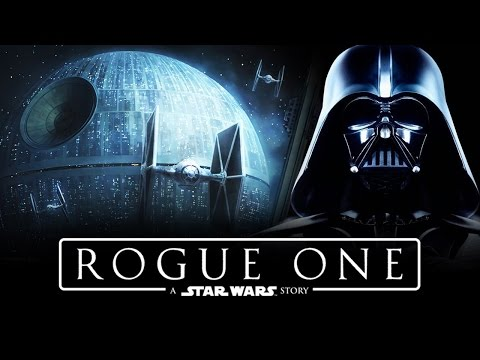 ROGUE ONE: A Star Wars Story Trailer 2 Release Date Revealed! (Star Wars Movie News 2016)