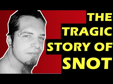 Snot: The Tragic Death of Lynn Strait & History Of the Band