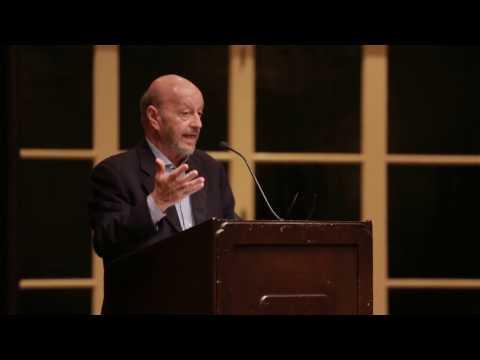 Itzhak Galnoor: Threats to Democracy in Israel