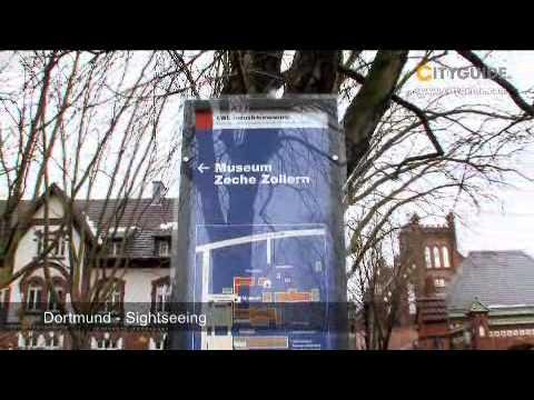 Sightseeing Dortmund english