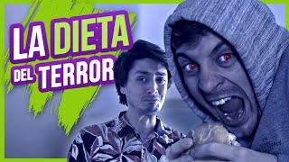 LA DIETA DEL TERROR | Hecatombe!