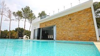 Новая вилла в Benissa от застройщика. Недвижимость в Испании(Новая вилла для продажи в Benissa Испания от застройщика http://www.spainhomes.es/properties/new-villa-in-benissa-spain-from-the-builder/ ID: 427 ..., 2016-06-01T12:30:50.000Z)