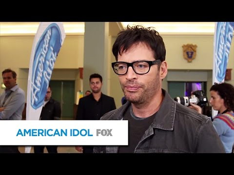 It's All About the Music in Minneapolis  - AMERICAN IDOL SEASON XIV