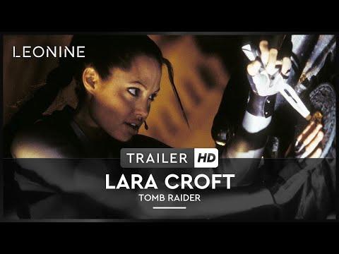LARA CROFT :