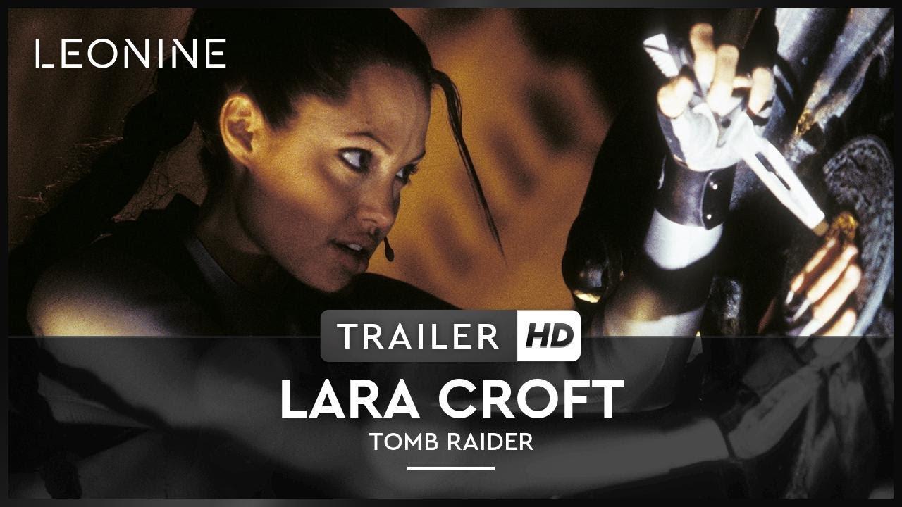 Tomb Raider Die Wiege Des Lebens Stream