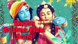 Radha Krishna Flute Song | Radha Krishna | Star Bharat