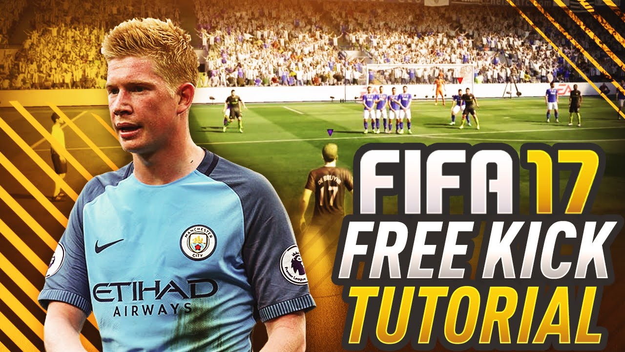 Free kick shooting tutorial w/ roberto carlos youtube.