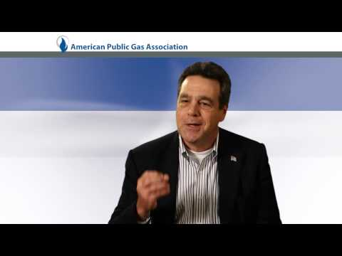 The Benefits of Public Natural Gas Utilities