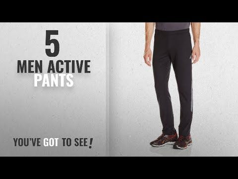 asics-active-pants-[-winter-2018-]:-asics-men's-thermopolis-pants,-performance-black,-large