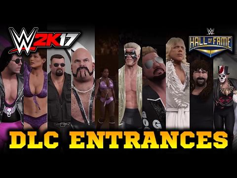 WWE 2K17 PC: