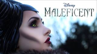 Maleficent 14 The Wall Defends Itself Soundtrack OST