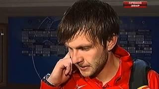 СПАРТАК - Динамо (Москва, Россия) 0:3, Кубок России - 2008-2009, 1/4 финала