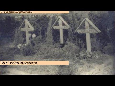 Os 3 Heróis Brasileiros
