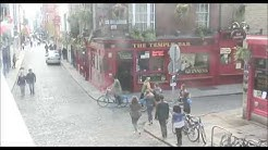 DUBLIN THE TEMPLE BAR LIVE CAM