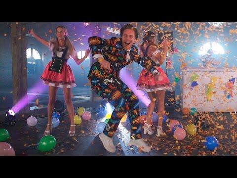 Herrie Hardstyles - Stampen! - Carnaval 2017
