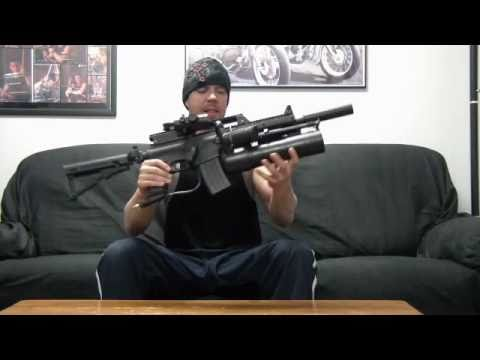 Paintball q loader review
