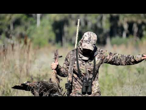 Zero To 60 | Osceola Turkey Hunt Public Land