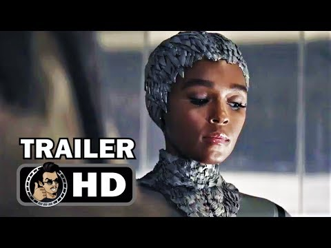 PHILLIP K. DICK'S ELECTRIC DREAMS Official Trailer (HD) Amazon Exclusive Series