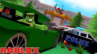 TINY TURTLE THE MOST WANTED CRIMINAL IS HISTORY!!! Sharky Roblox