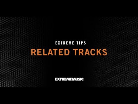 RELATED TRACKS