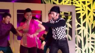 Lay Vo Miet Vuon Liveshow Van Mai Mot Nu Cuoi 2014   Dan Truong