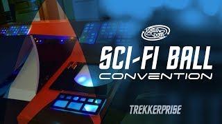 SciFi Ball 24 Convention