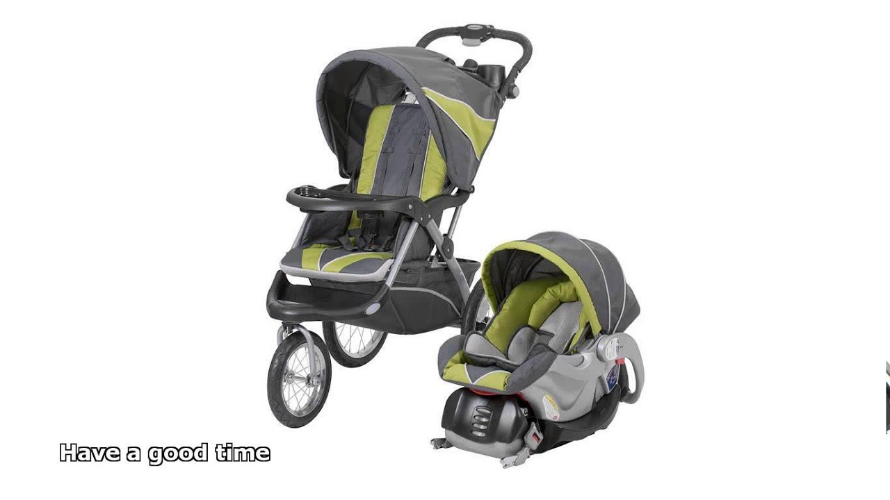 Baby Trend Stroller Parts Youtube