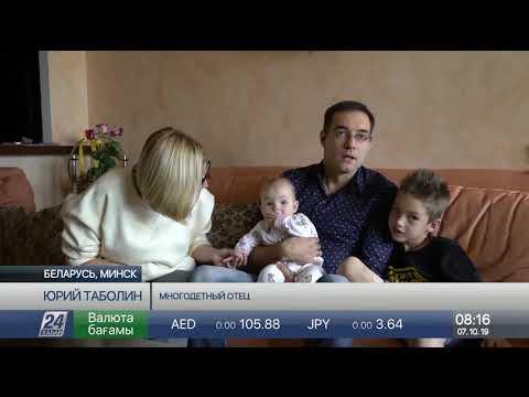 Запросто получать бесплатные квартиры могут многодетные семьи Беларуси