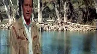 "John Wayne quote from ""The Alamo"""