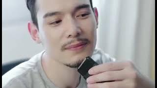 Xiaomi 전기 면도기 왕복 더블 블레이드 남성용 충…
