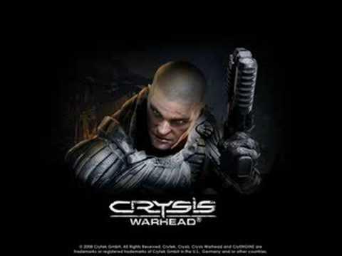 Crysis Warhead Mine Fight Theme