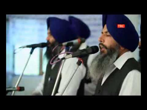 "Bhai Palha Jee Part-2 ( Edit"" Manjit Kaur Lakhpur )"