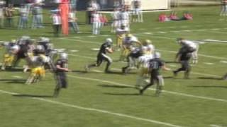 Ted Worthington Junior Highlights