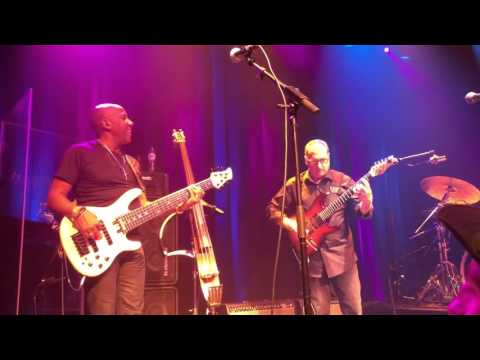 Fourplay @ de Boerderij 20151024 w/ Bali run