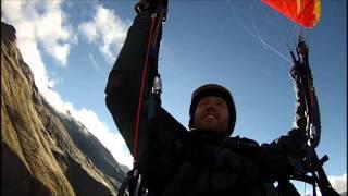 Paragliding Queenstown