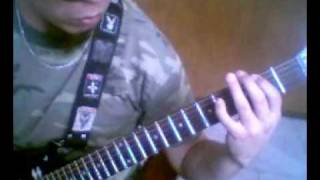 Bolt Thrower-7th Offensive (Cover)
